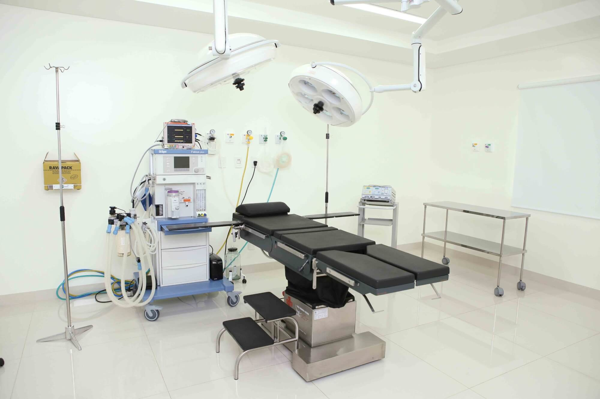 Centro Cirúrgico Renaissance Umuarama